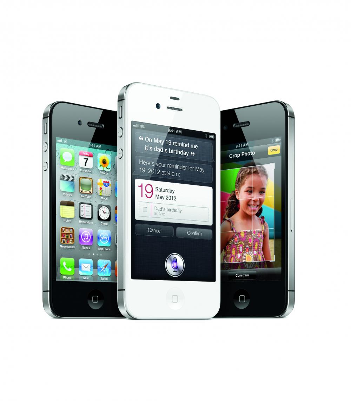 Το iPhone 4S πουλάει καλύτερα από το Galaxy SIII