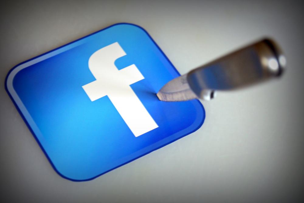 Facebook: δίναμε υπερβολικά νούμερα για δύο χρόνια