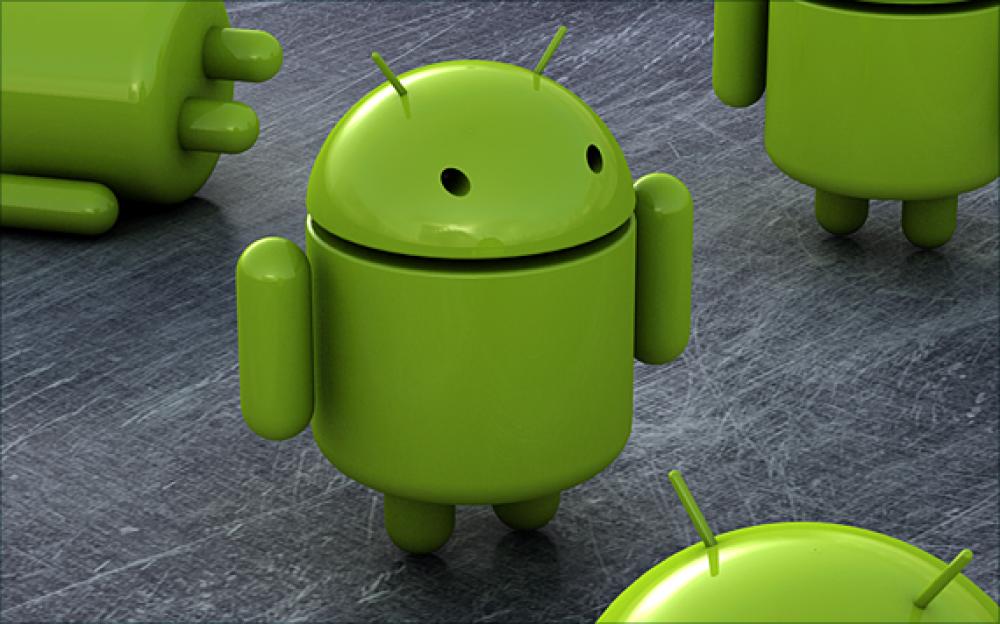Στη σκιά του Android