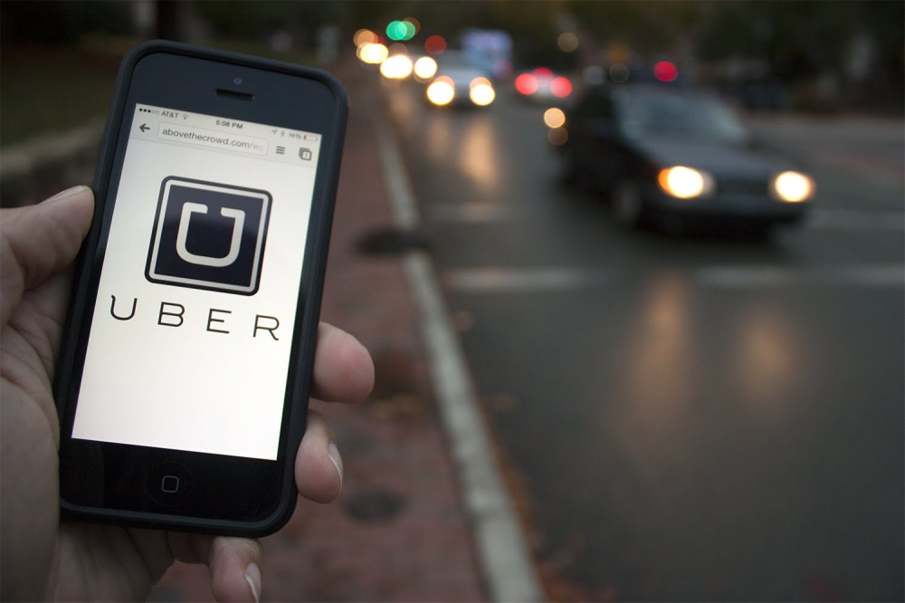 Stop στην Uber βάζει το Λονδίνο