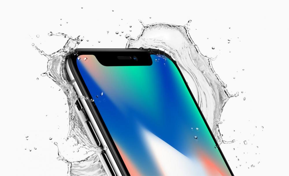 Περιορισμένη η διαθεσιμότητα του iPhone X στο λανσάρισμά του