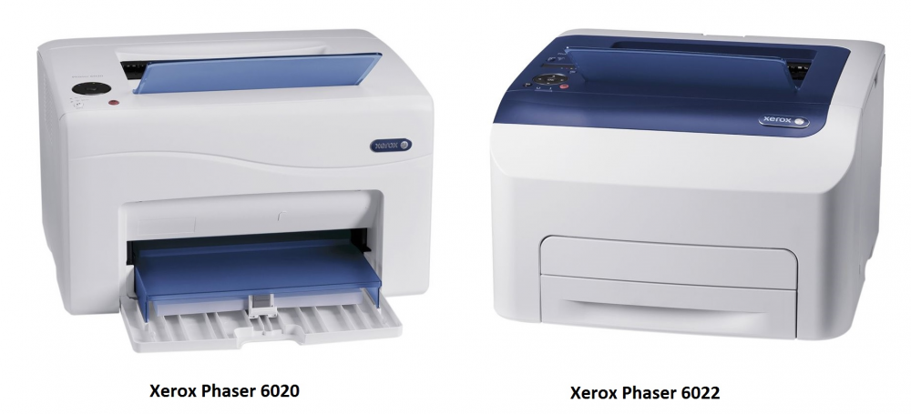 Xerox Phaser 6020 & 6022 review