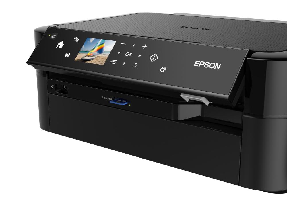 Νέοι φωτογραφικοί εκτυπωτές χαμηλού κόστους από την Epson