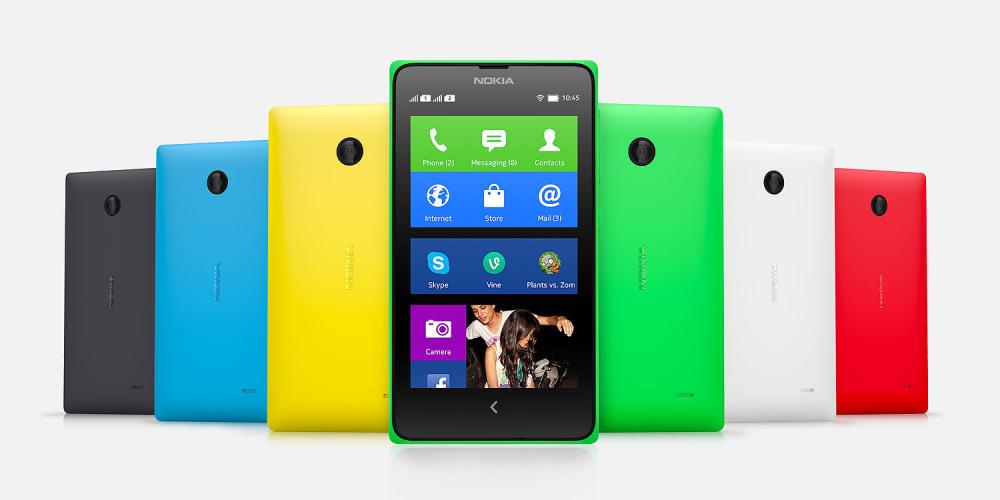 Τέλος στο Android από την Nokia