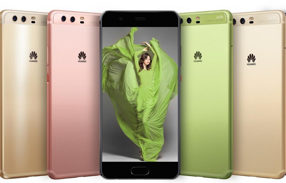 Ειδικό πακέτο προπαραγγελιών για το Huawei P10