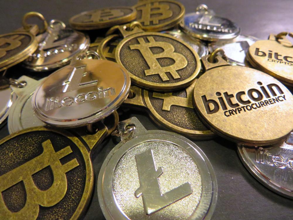 Bitcoin: Όχι άλλο κάρβουνο