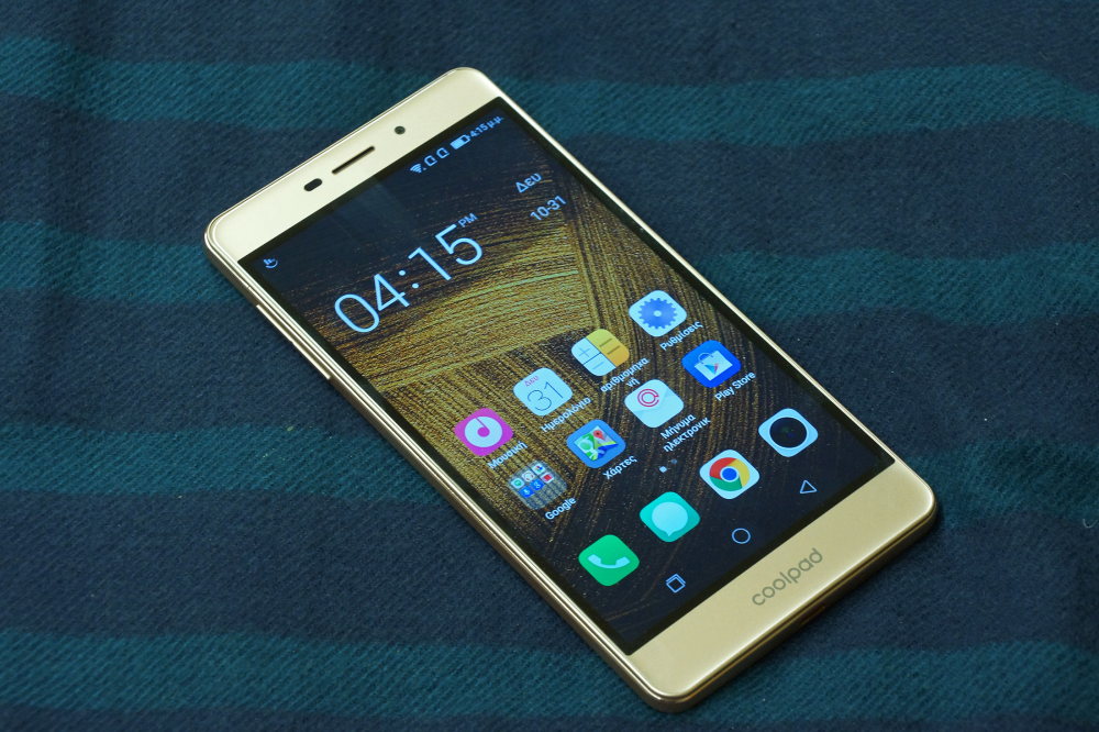 Coolpad Modena 2 review