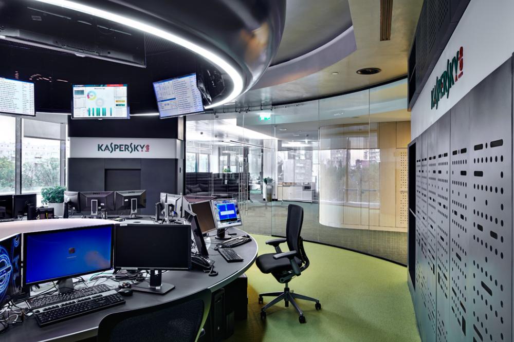 360.000 νέα κακόβουλα αρχεία την ημέρα επεξεργάστηκε η Kaspersky Lab το 2017