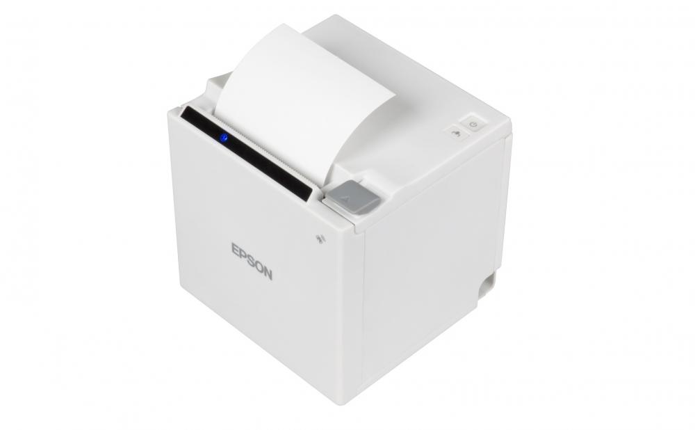 Epson TM-m30: φορητός εκτυπωτής αποδείξεων