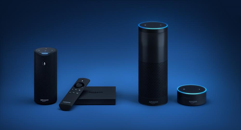 Θα μιλούν μεταξύ τους oι Amazon Alexa και Microsoft Cortana