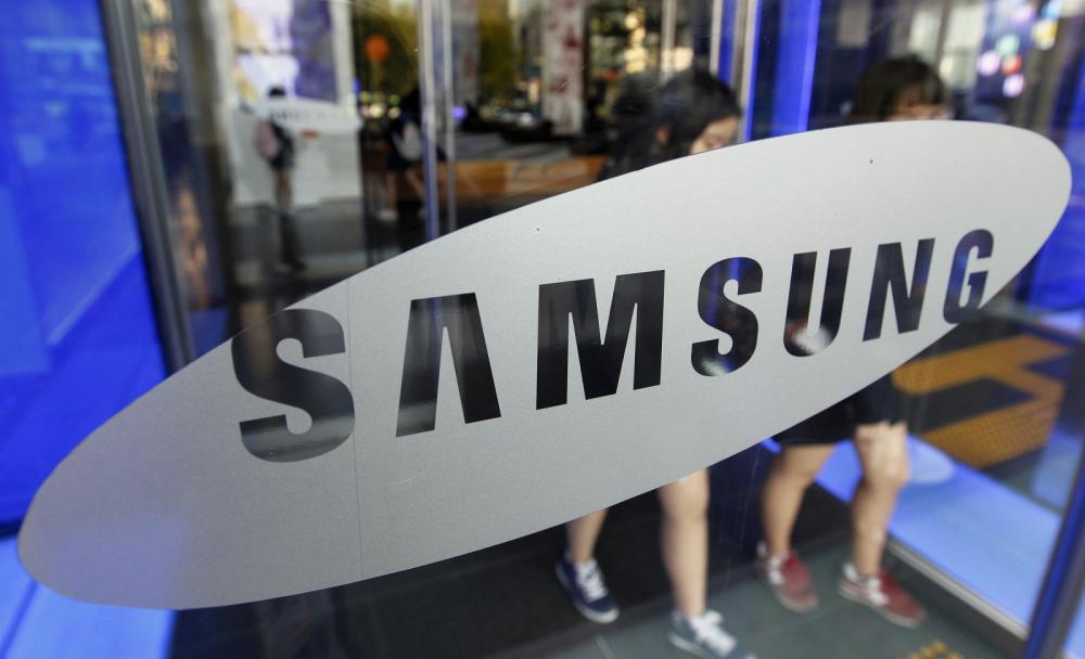 H Samsung απέκτησε την ελληνική εταιρεία Innoetics