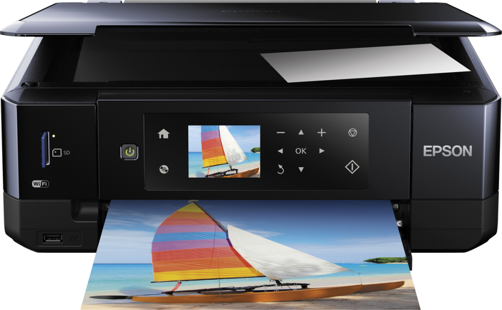 Epson: 4 νέοι οικιακοί εκτυπωτές για όλες τις ανάγκες
