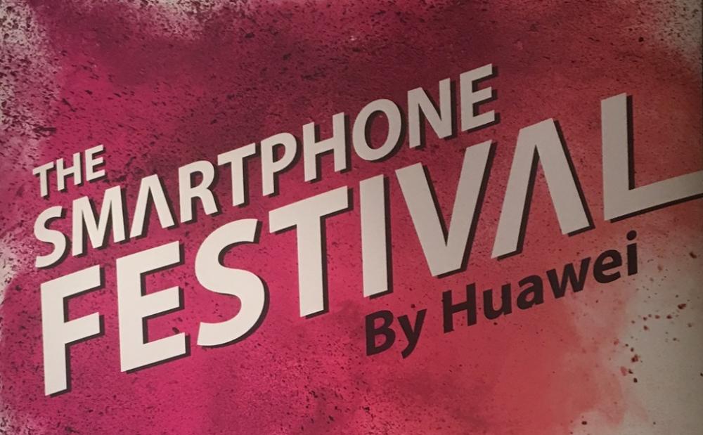 Μήνας των smartphones ο Οκτώβριος για τη Huawei