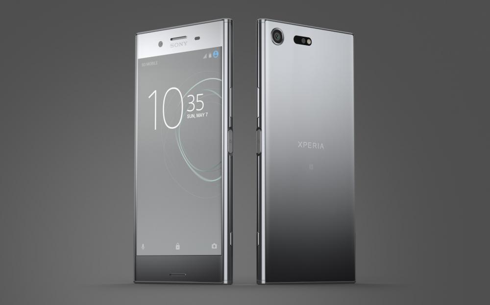 Αρκετά και διαφορετικά προϊόντα από τη Sony Mobile στο Mobile World Congress 2017