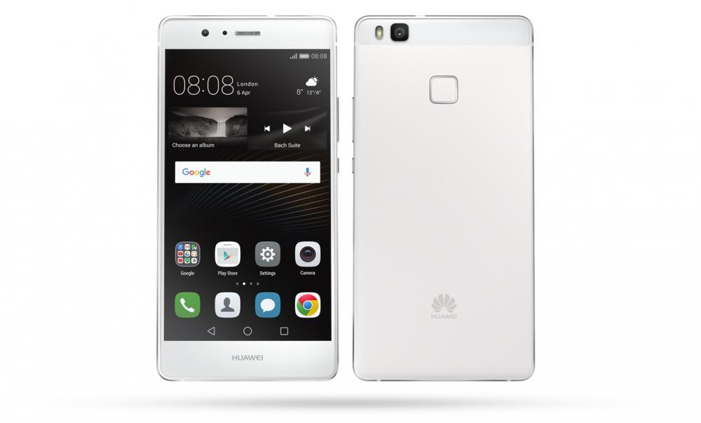 Huawei P9 Lite: στην πρώτη θέση της ελληνικής αγοράς τον Ιούλιο