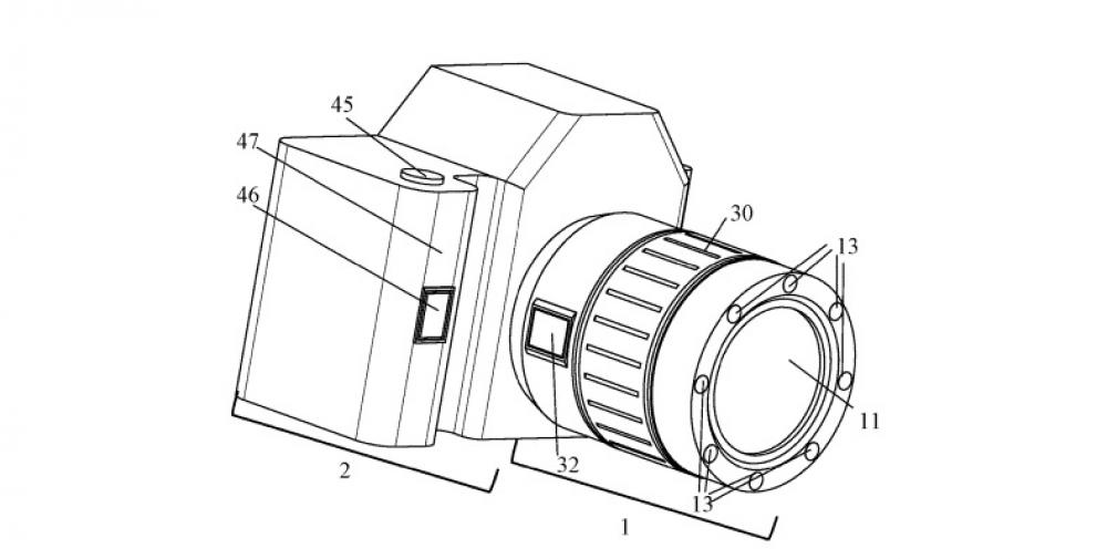Canon: προωθεί τη χρήση αναγνώστη δακτυλικού αποτυπώματος στις κάμερες