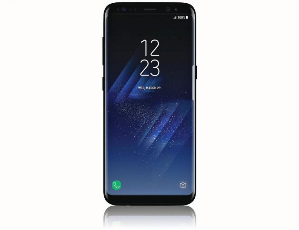 Νέες λεπτομέρειες για το Galaxy S8