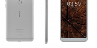 Νέο Nokia 3.1 Plus στην τιμή των 199 ευρώ