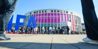 IFA 2018: από αύριο στο Βερολίνο η μεγάλη έκθεση τεχνολογίας