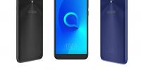 Alcatel 3L: διαθέσιμο στην ελληνική αγορά στα 99 ευρώ