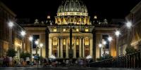 Το Βατικανό αγαπά τους χάκερ