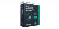 Kaspersky Lab: ανανεωμένη λύση Kaspersky Small Office Security για τις μικρές εταιρείες