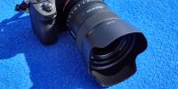 Πρώτη επαφή με το νέο φακό Sony FE24mm F1.4 GM