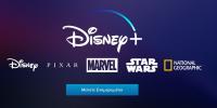 Disney+: αυτή είναι η on demand streaming υπηρεσία της Disney