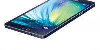 Samsung Galaxy A5 και Galaxy A3 διαθέσιμα στην ελληνική αγορά
