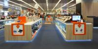 Αύξηση στην ελληνική αγορά των τεχνολογικών καταναλωτικών προϊόντων