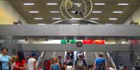 WiFi στο μετρό μέχρι το Σεπτέμβρη