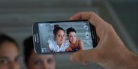 Πιο όμορφα πρόσωπα με το Samsung Galaxy S4