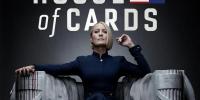 Αποκαλύφθηκε η ημερομηνία προβολής του τελευταίου κύκλου της σειράς House of Cards