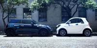 Οι BMW και Daimler ενώνουν τις υπηρεσίες μετακίνησης σε μια ενιαία πλατφόρμα