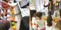To ψηφιακό εργαστήριο Maker Space ανοίγει σε όλους τους Αθηναίους
