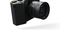 Zeiss SX1: compact full-frame με ενσωματωμένο Lightroom