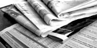 Πληγωμένες μεν πιο αξιόπιστες δε οι εφημερίδες