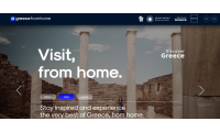 Greece From Home : πρωτοβουλία ενίσχυσης της εικόνας της Ελλάδας κατά τη διάρκεια της πανδημίας