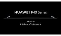 Huawei: ακυρώθηκε το event της παρουσίασης της σειράς P40 στο Παρίσι
