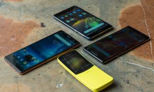 Nokia: διεκδικεί ηγετικό ρόλο στα επόμενα χρόνια