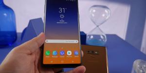 Το Galaxy Note 9 έρχεται στις 24 Αυγούστου