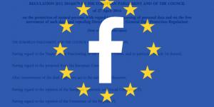 GDPR: Το Facebook αφήνει εκτός 1,5 δις χρήστες