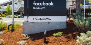 Μεγάλο ολίσθημα προσωπικών δεδομένων για τη Facebook