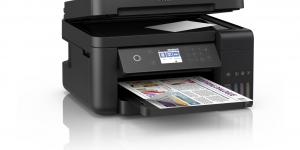Epson L6170 review