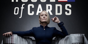 Τρεις ημέρες πριν από την τελευταία σεζόν του House of Cards