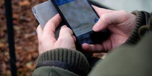 Ενημέρωση για τα κρούσματα κορωνοϊού στο Google Maps