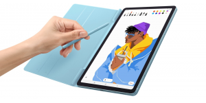 Samsung Galaxy Tab S6 Lite: το S Pen αλλάζει όλη την εμπειρία