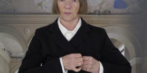 Η Candida Höfer το τιμώμενο πρόσωπο στα Sony World Photography Awards 2018
