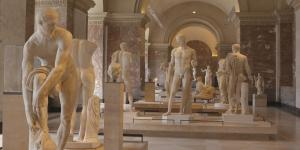 «Το κάλεσμα των μαρμάρων»: νέα σειρά ντοκιμαντέρ της Cosmote TV για τη διασπορά των ελληνικών αρχαιοτήτων στον δυτικό κόσμο