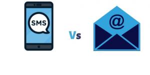 SMS vs e-mail: ποιο από τα δύο κανάλια επικοινωνίας ταιριάζει περισσότερο στις ανάγκες της επιχείρησης;